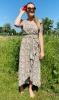 FOS Fashion FOS jurk Bonnie