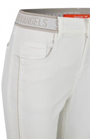 Angels 5 Pocket Medium Jeans, Angels Flare, Angels Jeans