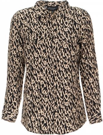 Elvira blouse Veerle