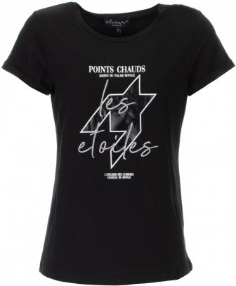 Elvira T-shirt Royale