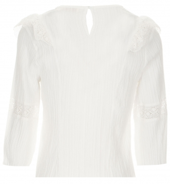 From Paris With Love blouse