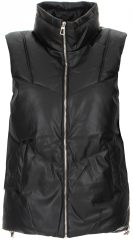From Paris With Love bodywarmer