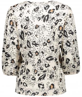 Geisha blouse