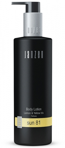 Janzen Body Lotion