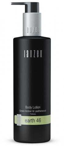 Janzen Body Lotion