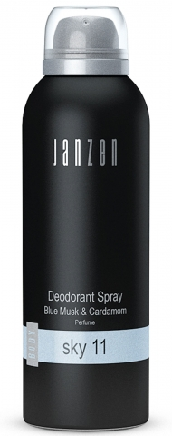 Janzen Deodorant Spray