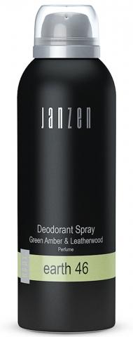 Janzen Deodorant