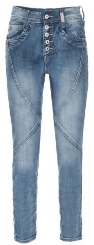 Place du jour skinny jeans
