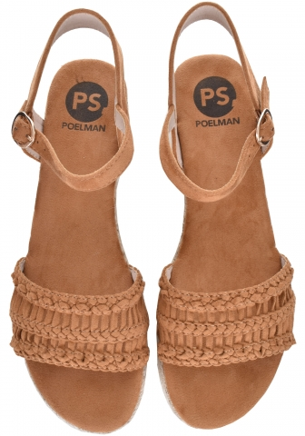 PS Poelman sandalen