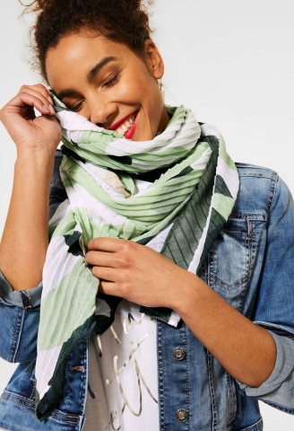 Street One sjaal