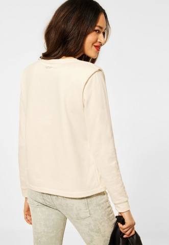 Street One sweater