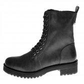 From Paris With Love Veterboots