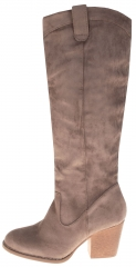 From Paris With Love Western boots