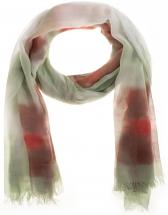 Schijvens mode Sjaal met print